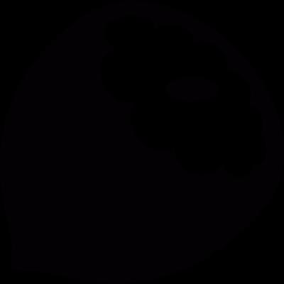 Chestnut vector logo