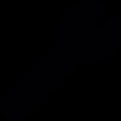 Repairing button vector logo