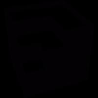Google sketchup logotype vector
