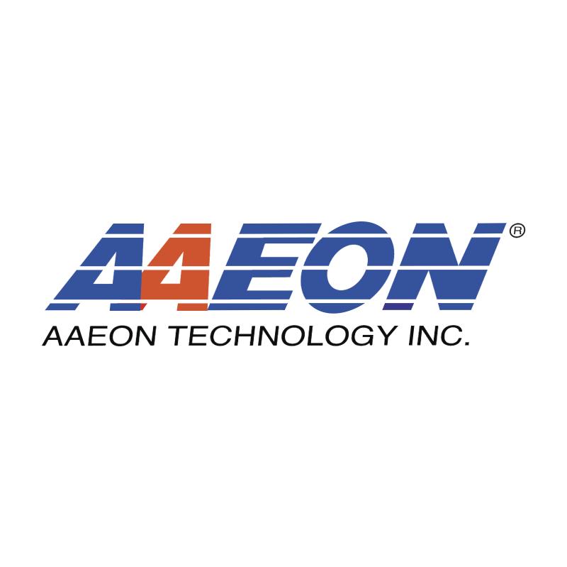 AAEON vector