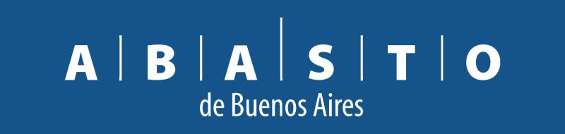 Abasto Buenos Aires vector