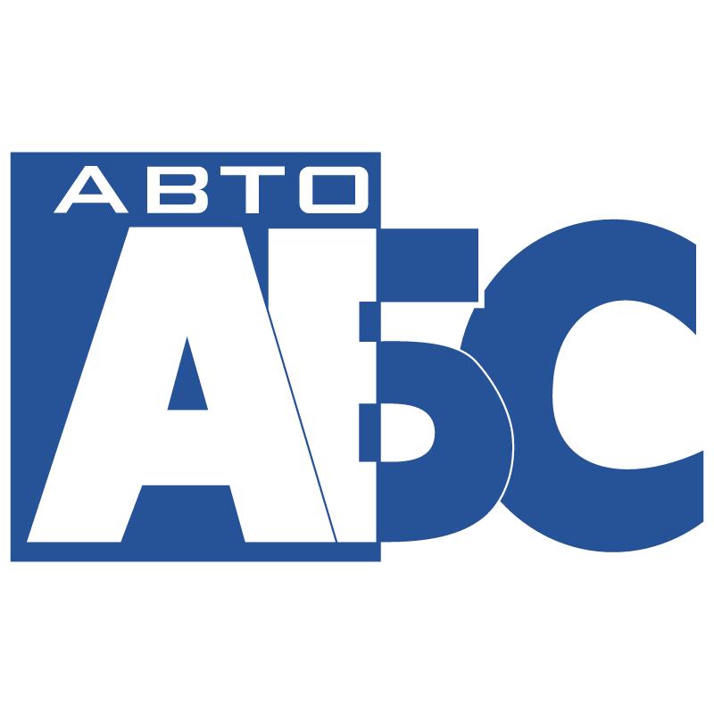 ABC Auto vector