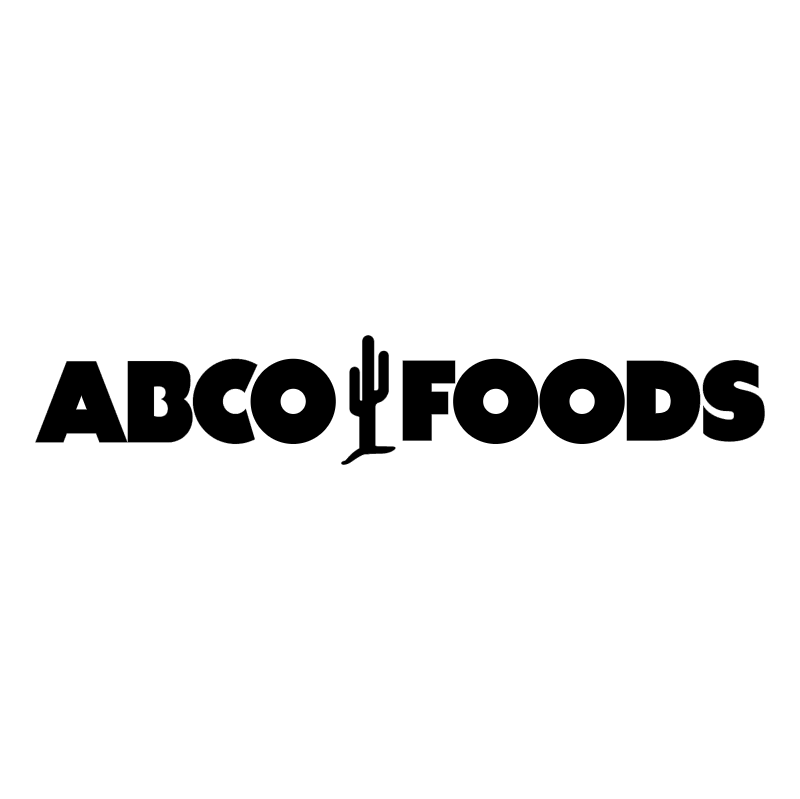 Abco Foods vector
