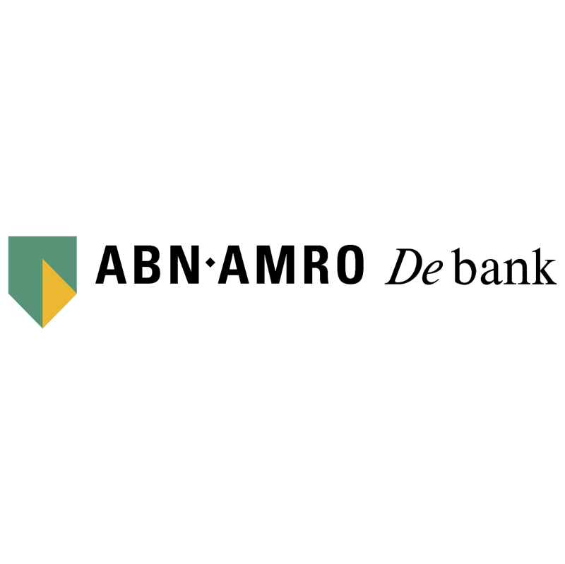 ABN AMRO Bank vector