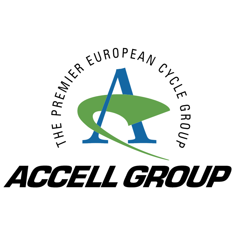 Accell Group vector logo