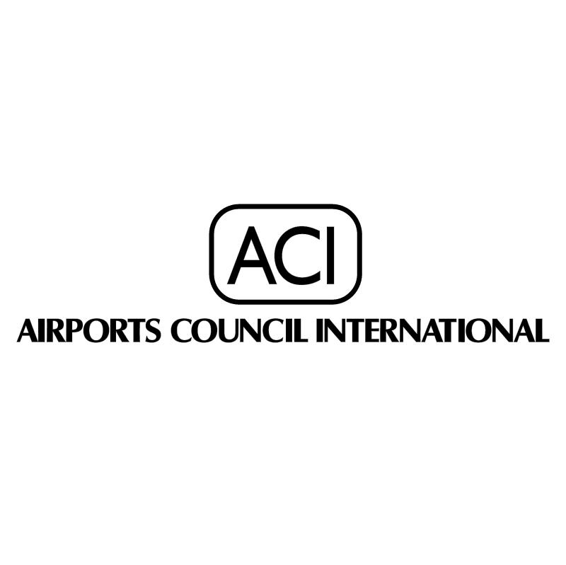 ACI vector logo