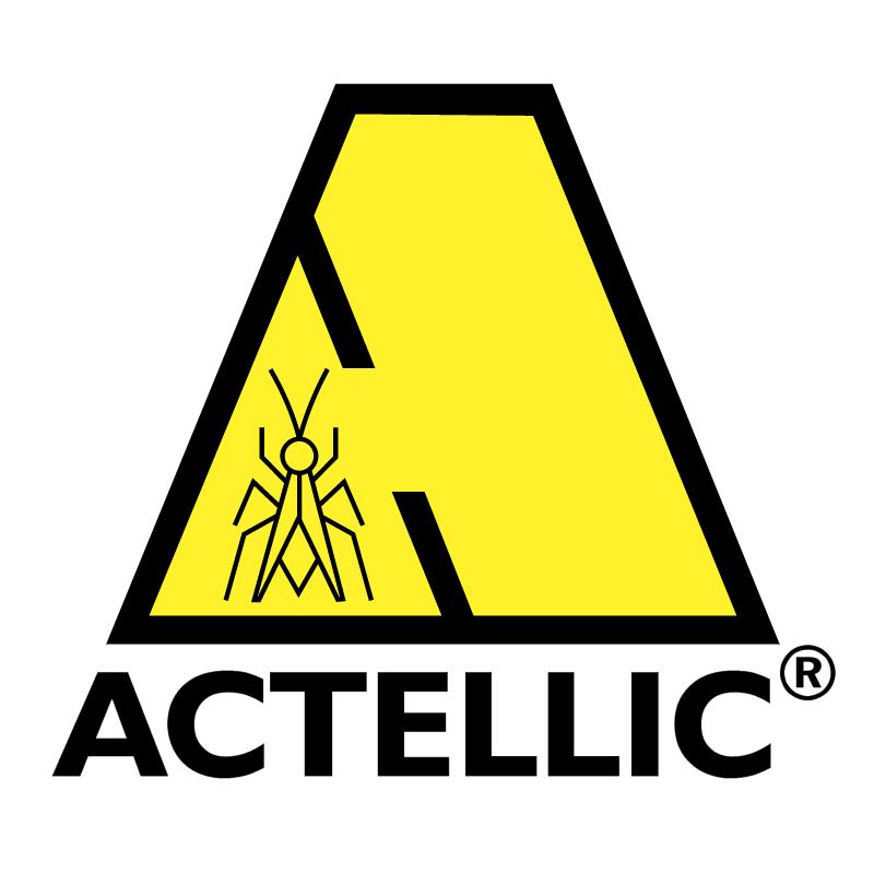 Actellic vector