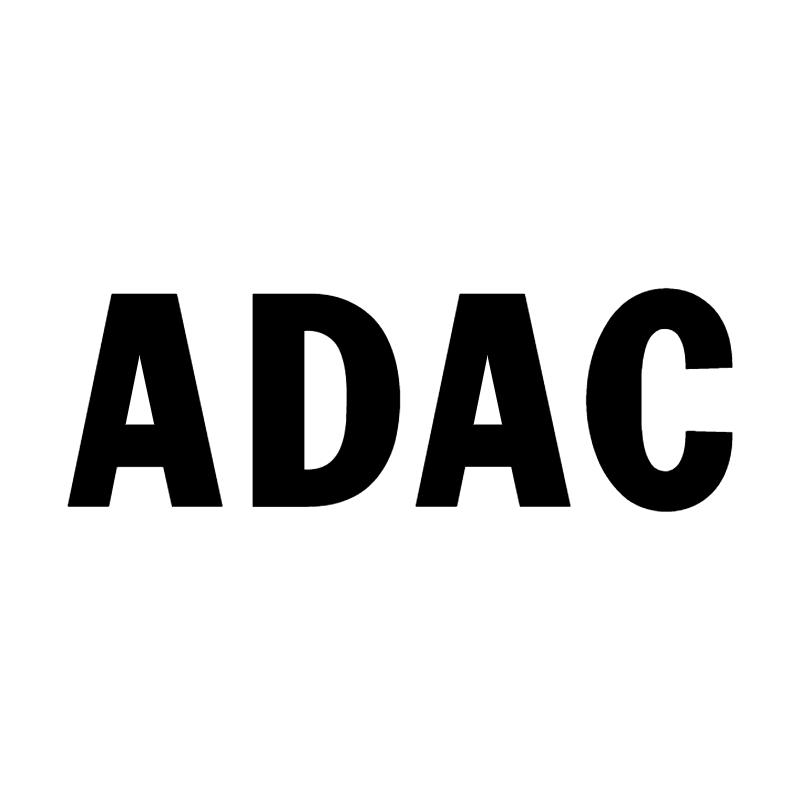 ADAC 63389 vector