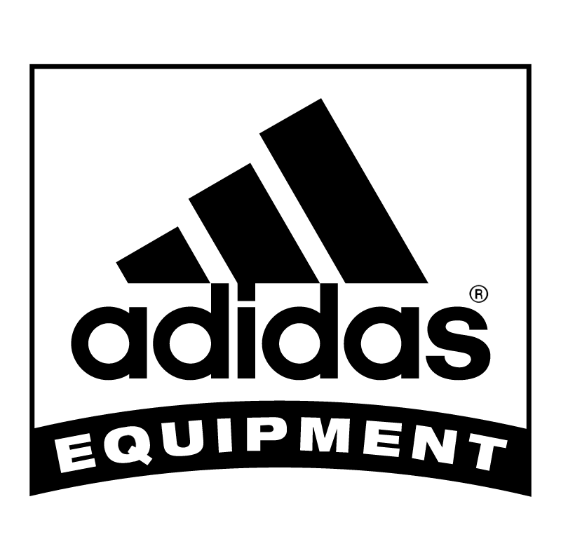 Adidas Equipment 34127 vector