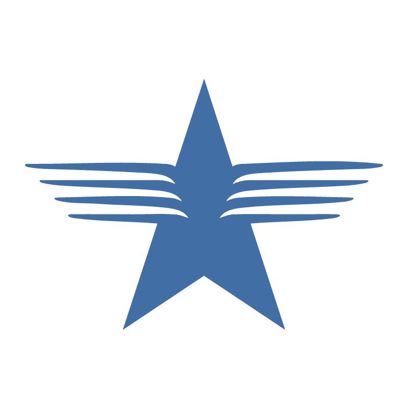 Aerostar Hotel Moscow 63826 vector