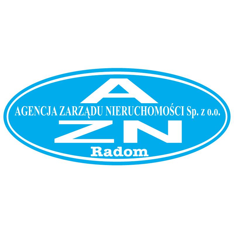 Agencja Zarzadu vector
