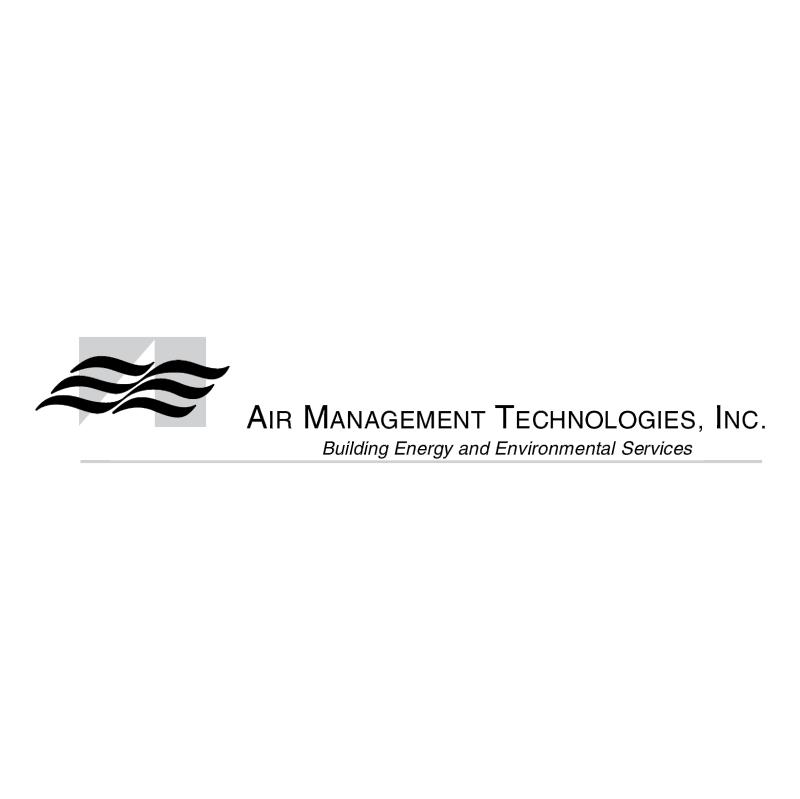 Air Management Technologies vector