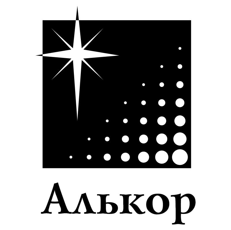 Alkor vector