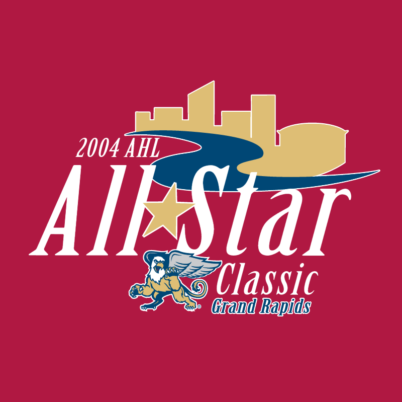 All Star Classic Grand Rapids vector