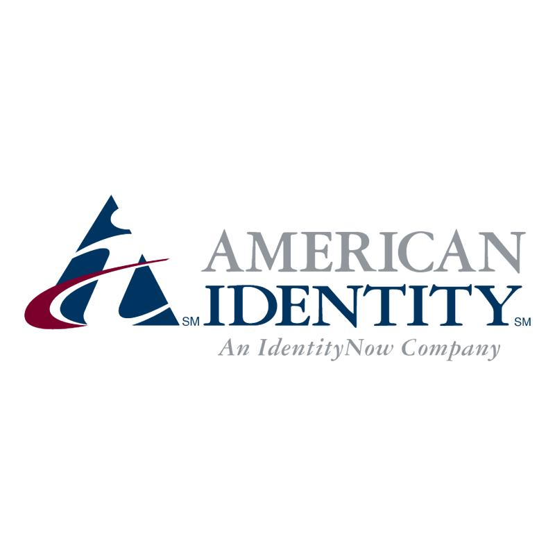 American Identity 54698 vector
