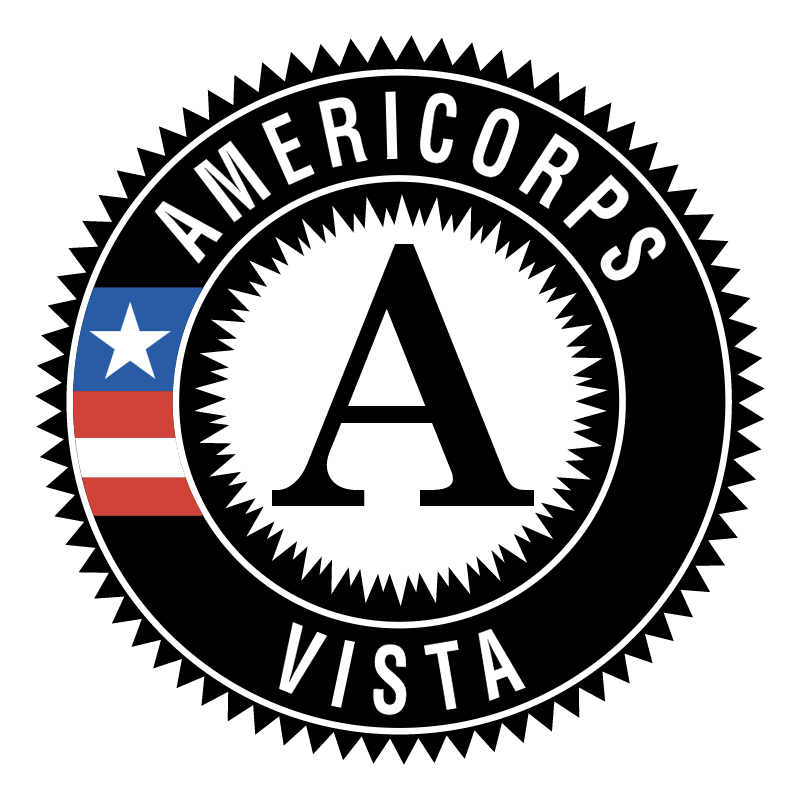 AmeriCorps VISTA 71706 vector