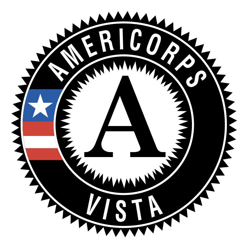 AmeriCorps VISTA 71706 vector logo