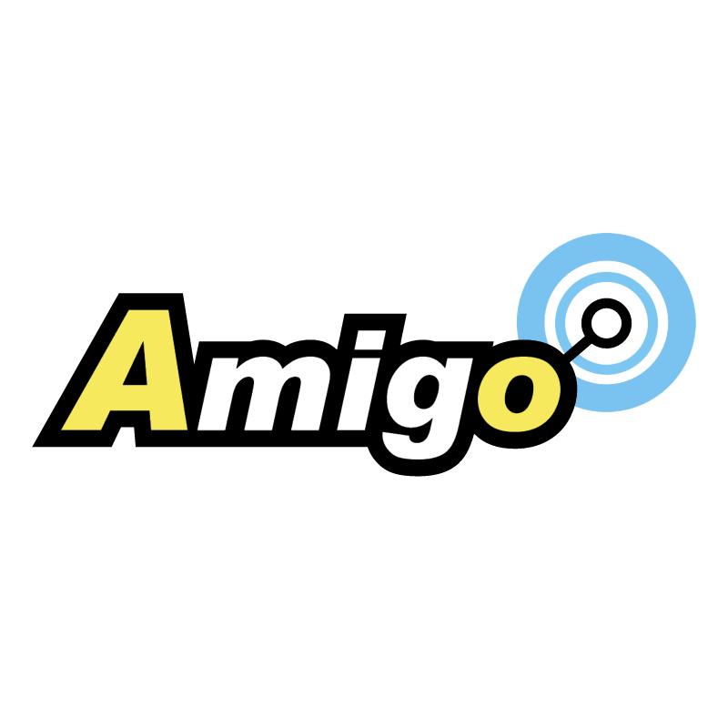 Amigo 59673 vector