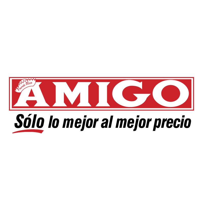 Amigo 83048 vector