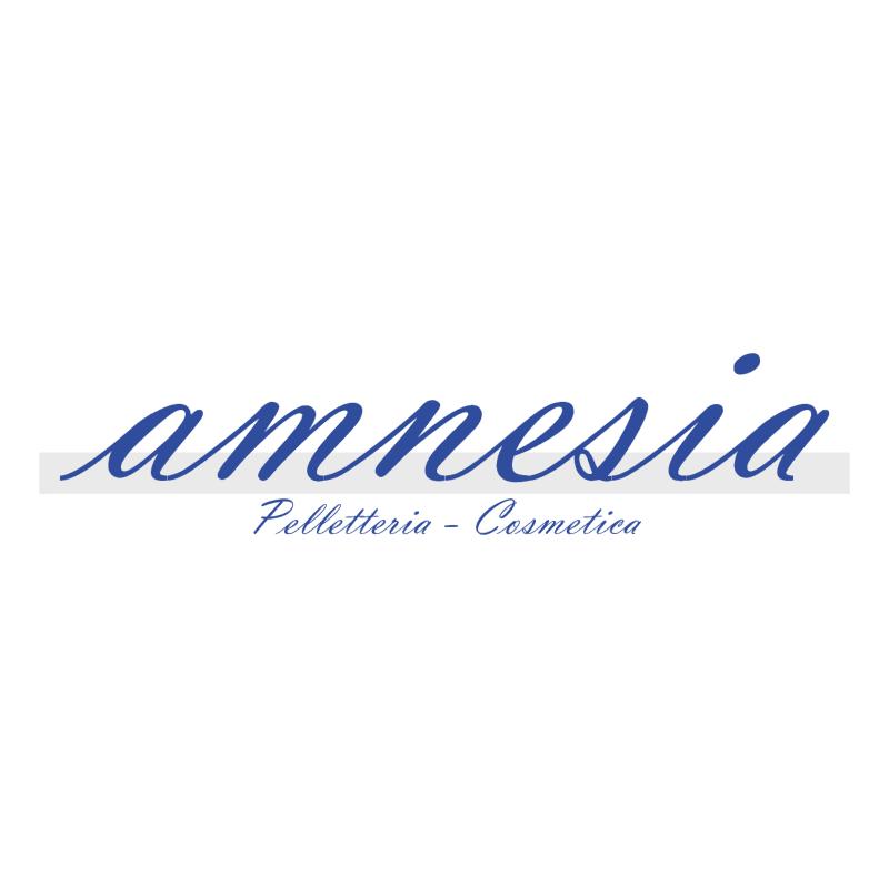 Amnesia vector