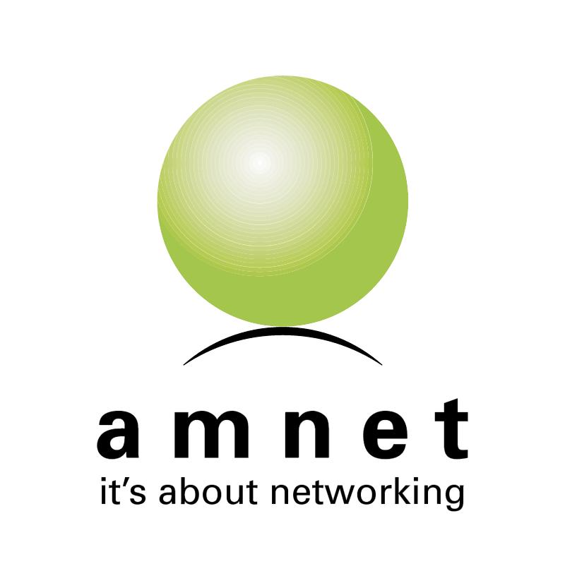Amnet 45997 vector