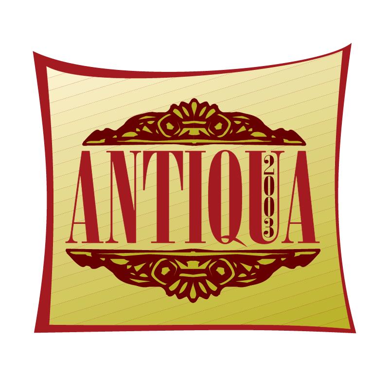 Antiqua vector