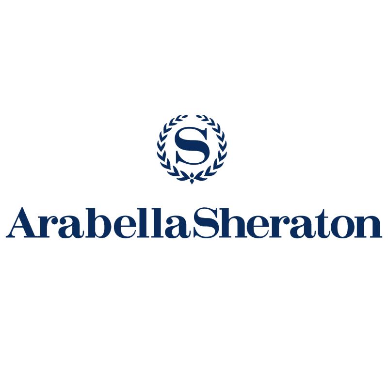Arabella Sheraton vector