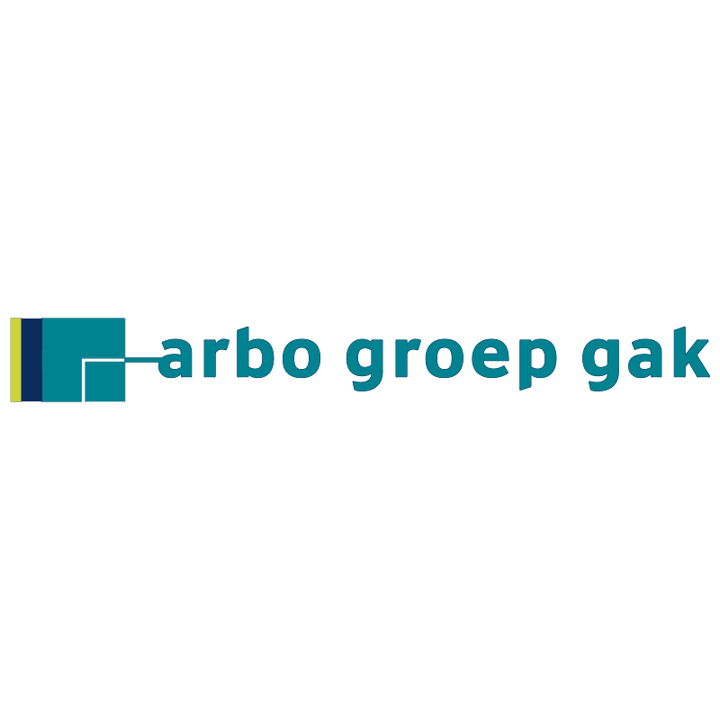 Arbo Groep GAK 39146 vector logo