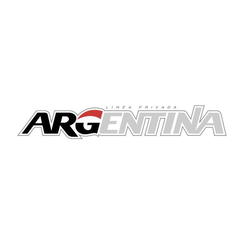 ARG vector logo