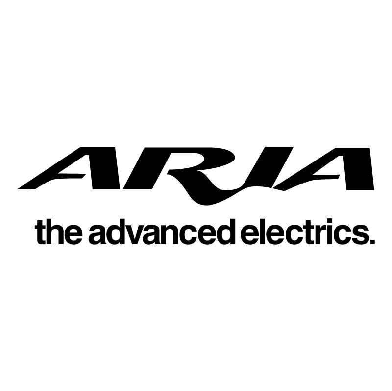 Aria vector