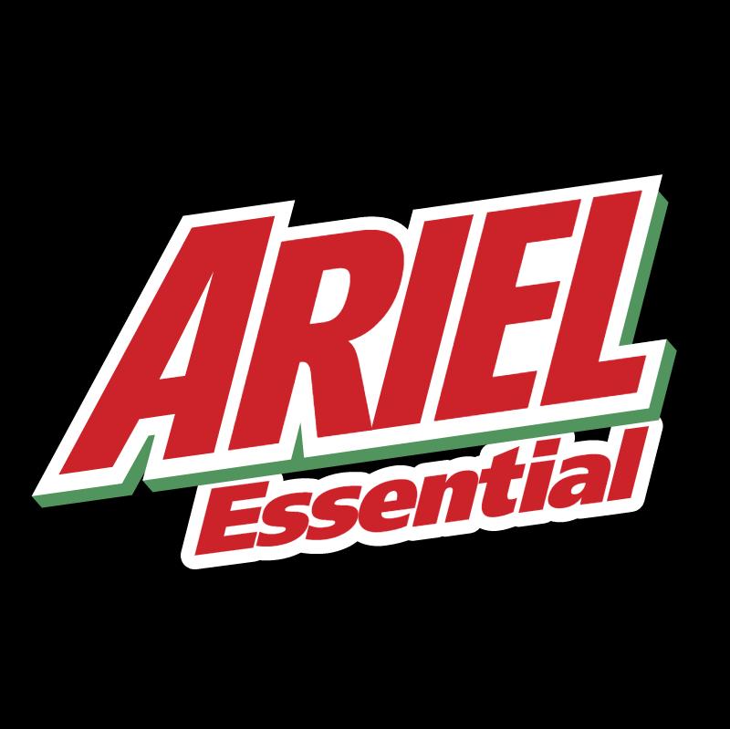 Ariel Essential vector