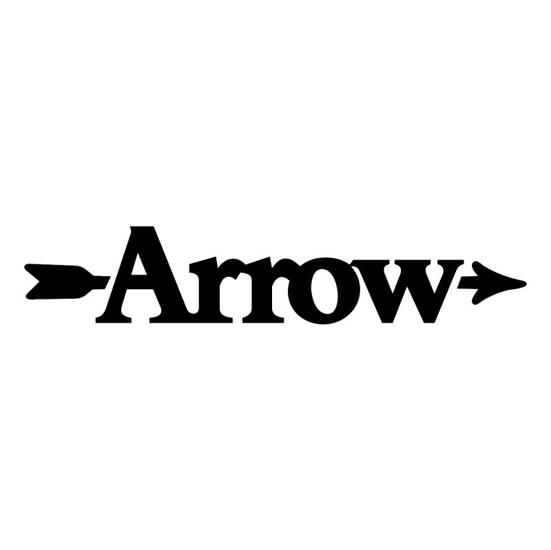 Arrow 63416 vector