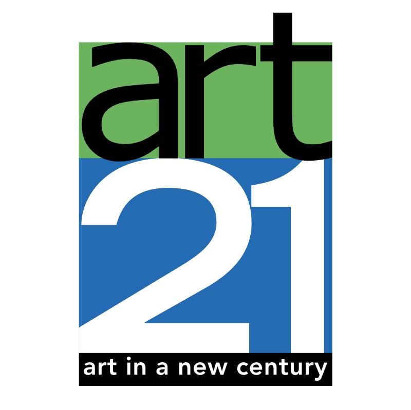 art21 vector logo