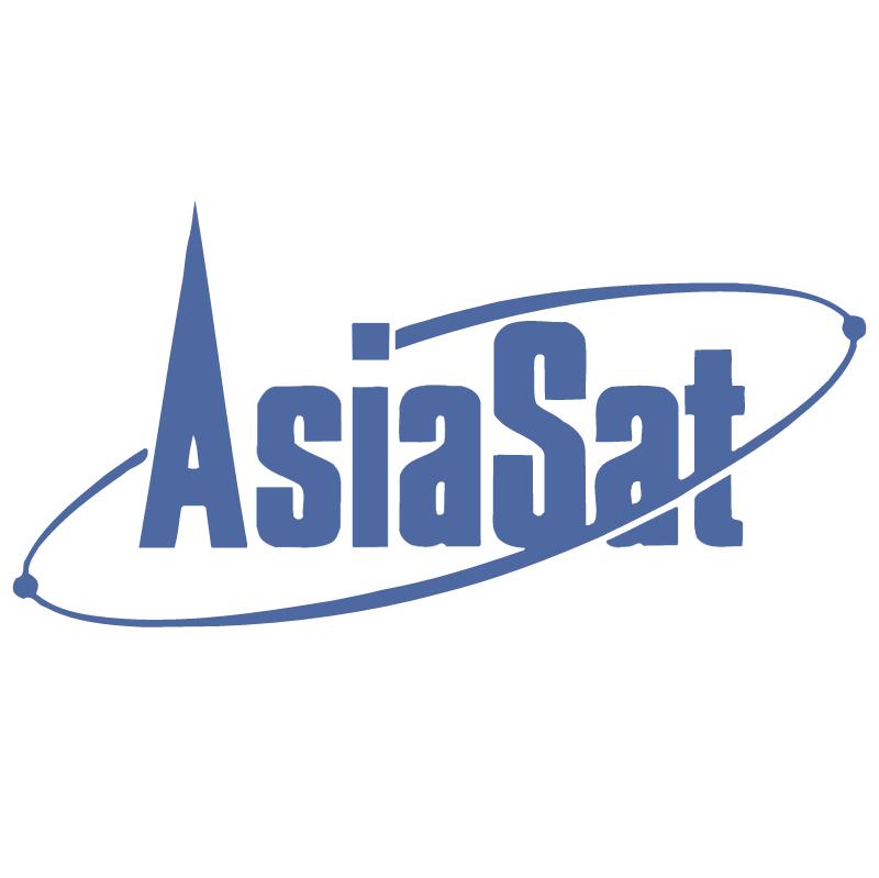 AsiaSat 27044 vector