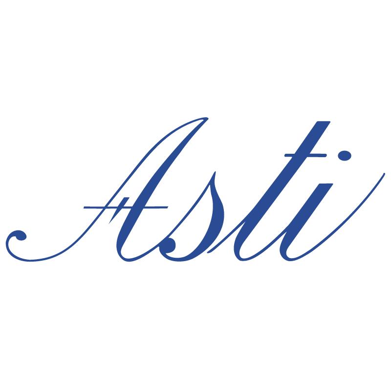 Asti Martini 21370 vector