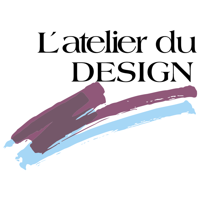 Atelier du Design vector