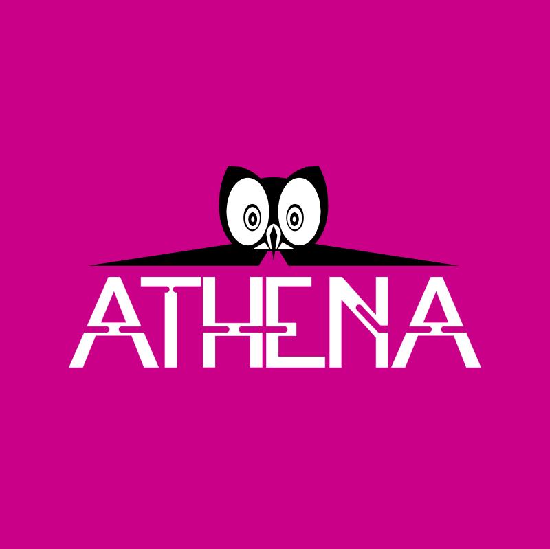 Athena 86951 vector