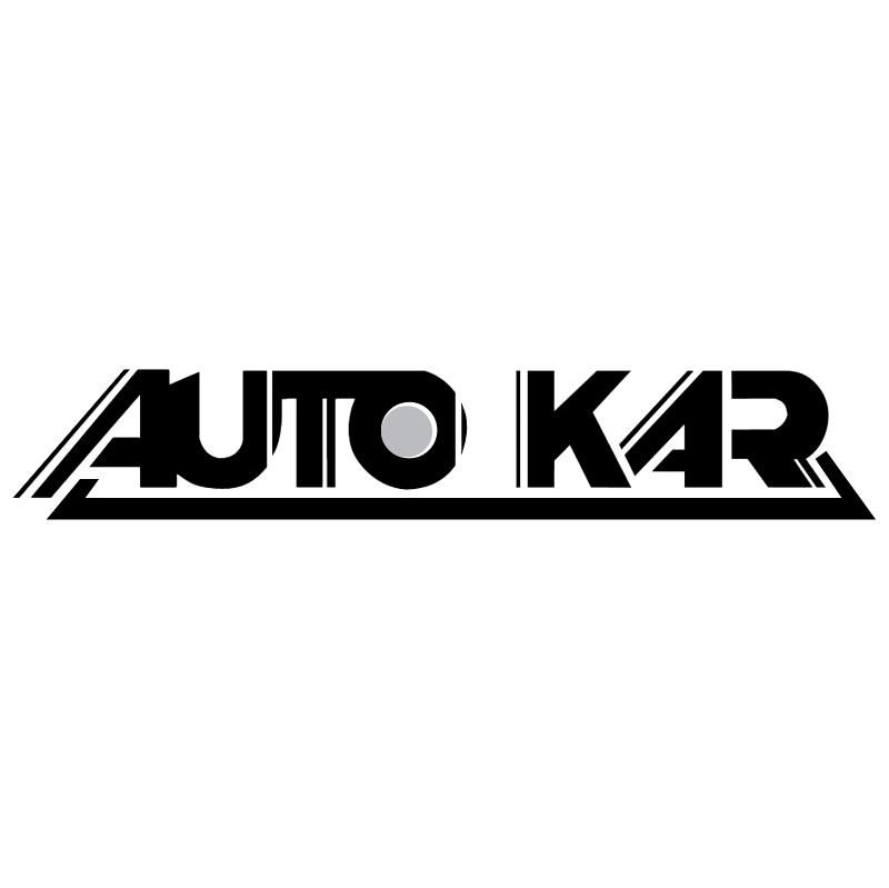 Auto Kar vector