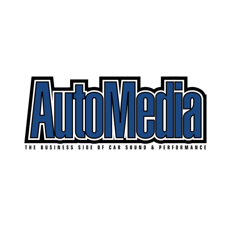 AutoMedia vector