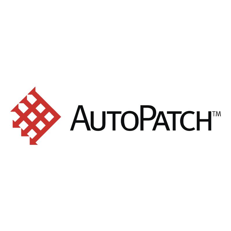 AutoPatch vector