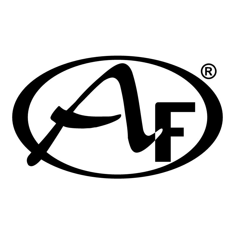 Avtograf vector logo