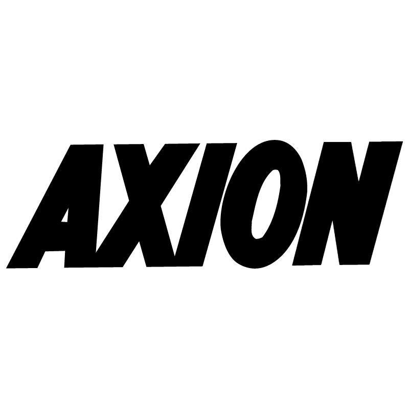 Axion vector