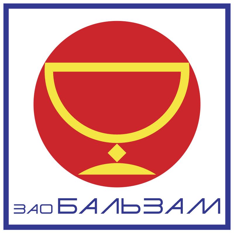 Balzam 6548 vector