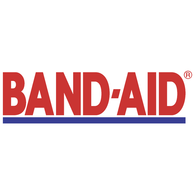 Band Aid 816 vector