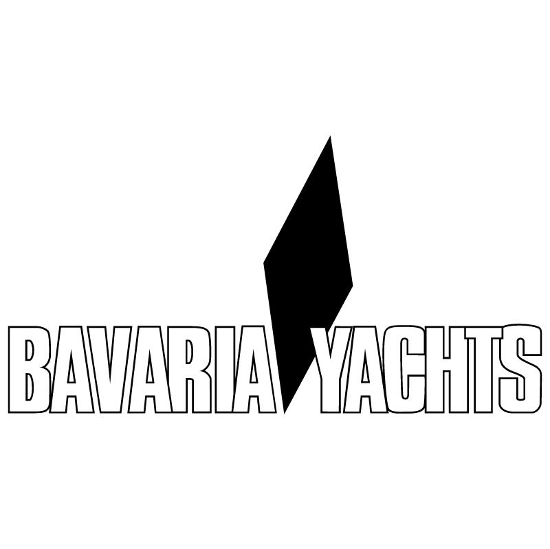 Bavaria Yachts vector