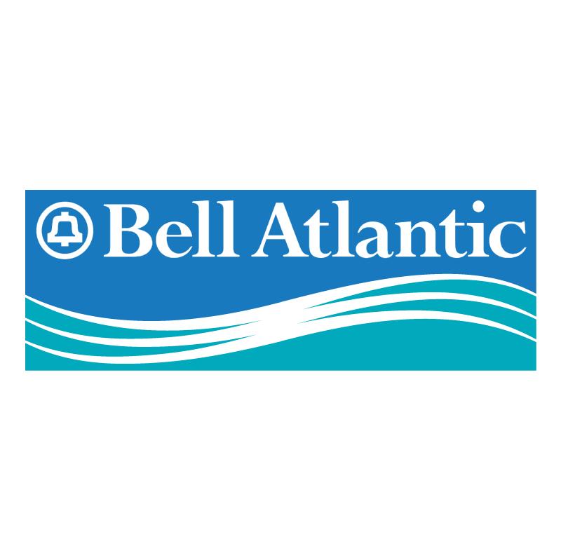 Bell Atlantic 34297 vector