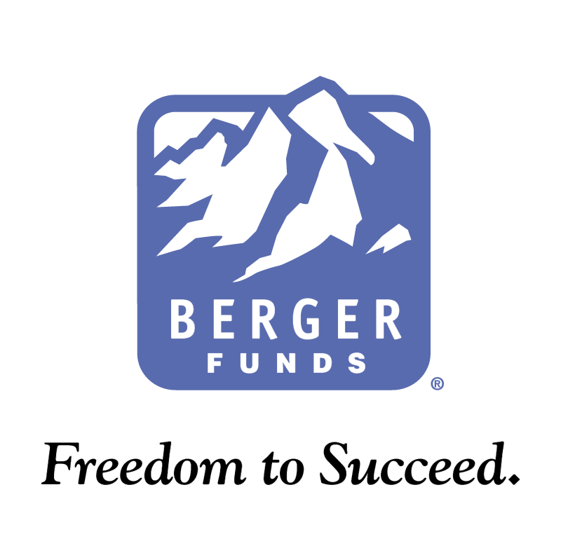 Berger Funds 51617 vector