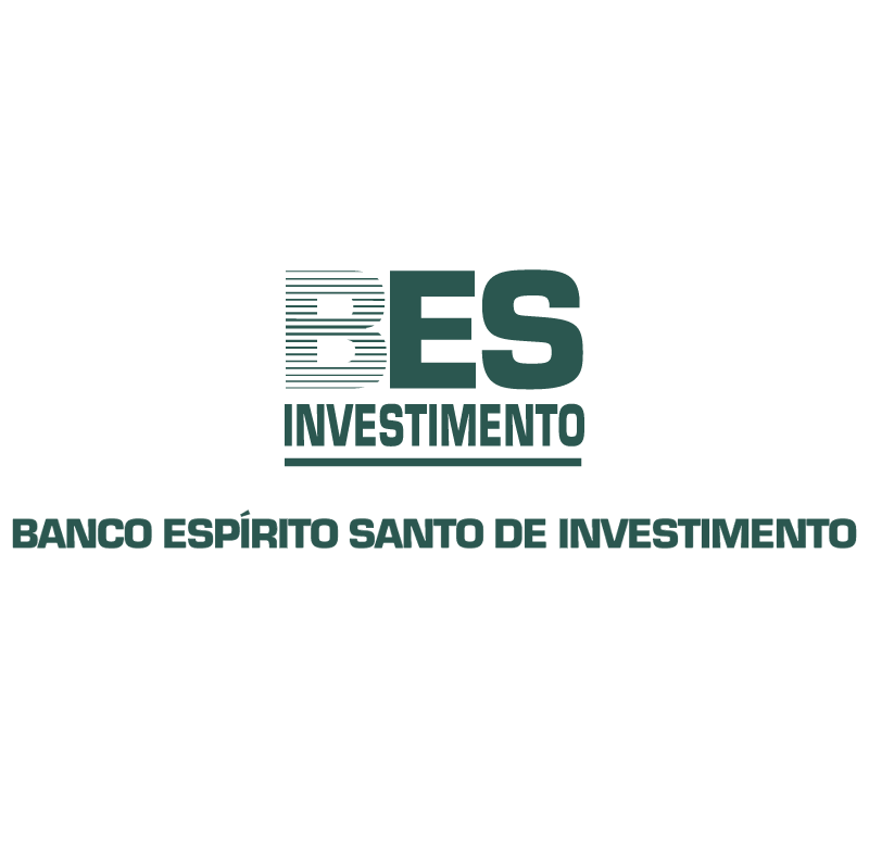 BES Investimento vector