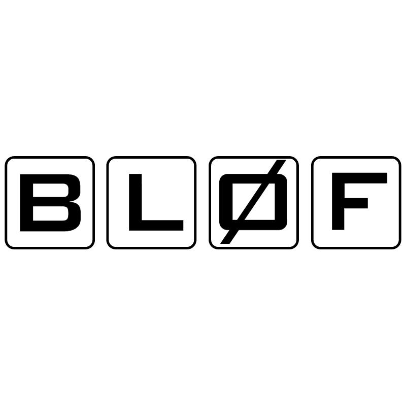 Blof 46801 vector