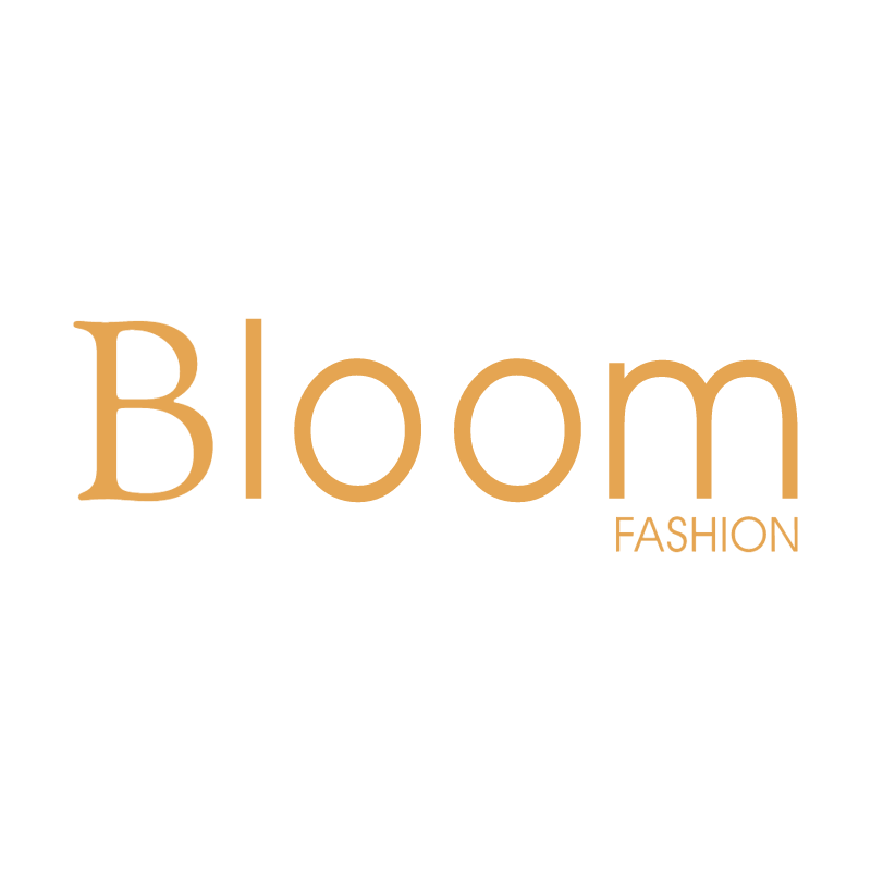Bloom Fashion vector